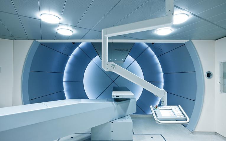 Bildergebnis für protonentherapie münchen