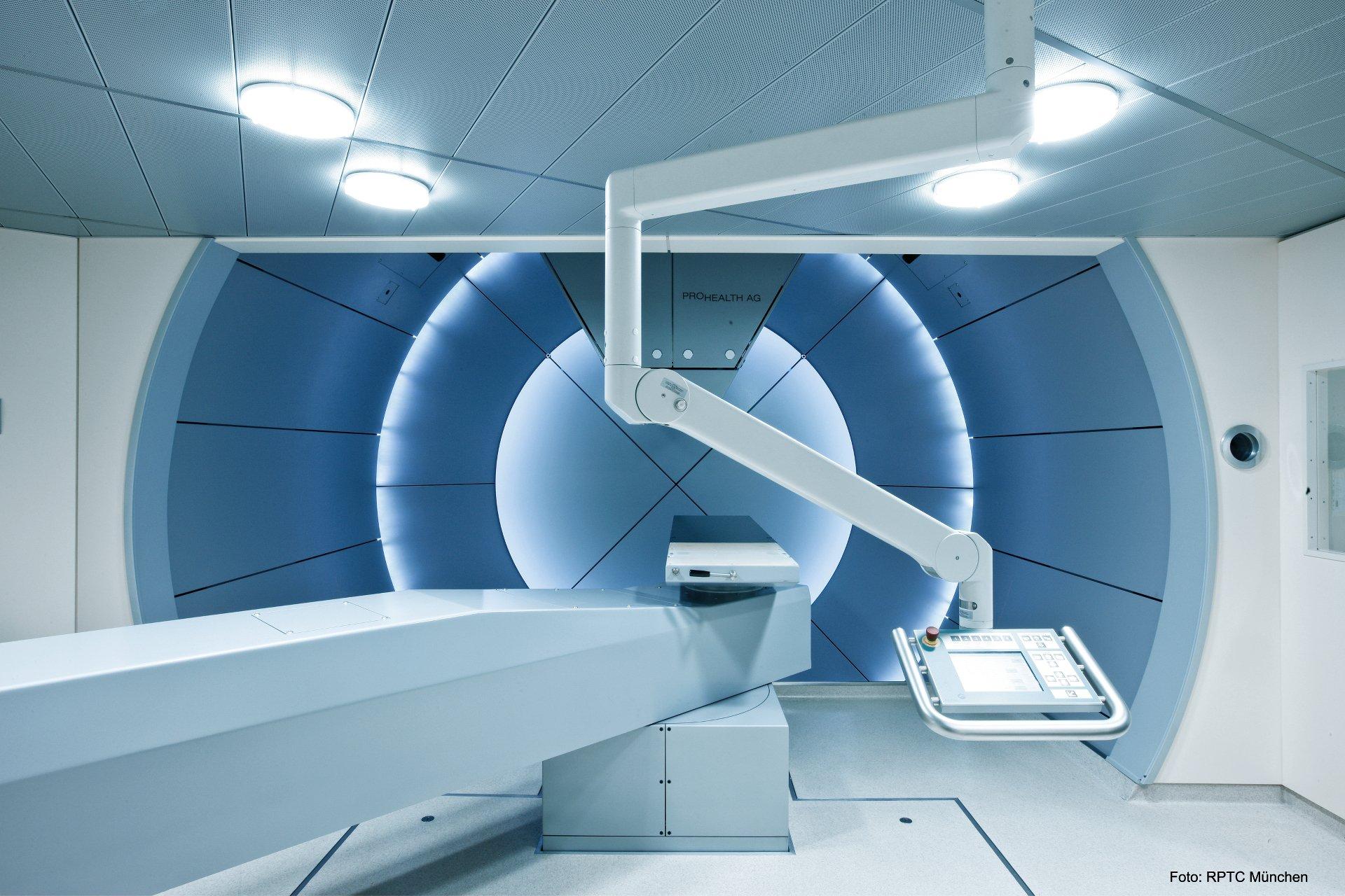 Home Rinecker Proton Therapy Center En